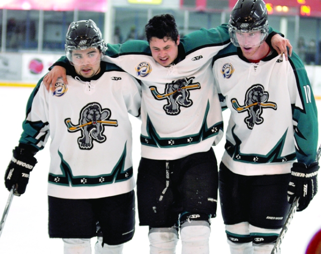 La Ronge Ice Wolves hungry to turn season around | Northern