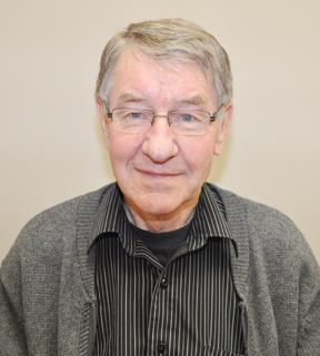 Dr. Jake Letkeman