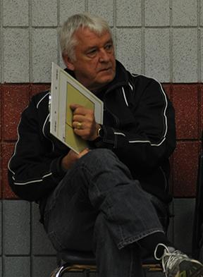 Greg Hatch
