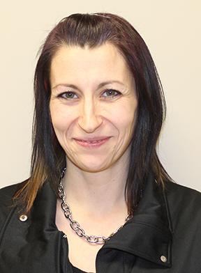 Nicole Munroe, MADD president
